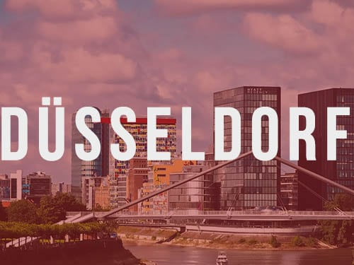 Sex in Düsseldorf
